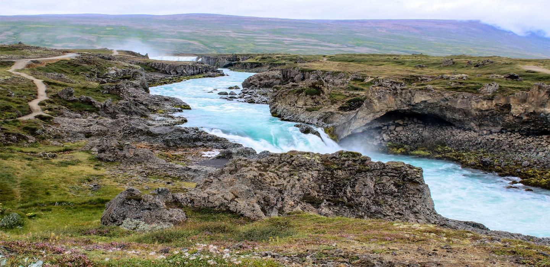 아이슬란드 링로드 완전일주
